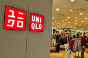 Uniqlo откроет магазин в петербургском «Европолисе»