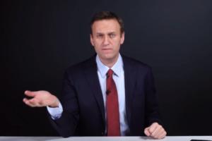 Навальный запустил проект с инструкциями, за кого голосовать, чтобы «Единая Россия» проиграла. В том числе на выборах в Петербурге
