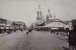 Невский проспект, Рубинштейна или Сенная площадь? Пройдите тест и угадайте, о каком месте в Петербурге говорили писатели