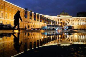 Как в Петербурге пройдет Международный культурный форум: бесплатные экскурсии, кинопоказы и выставка фотографий маяков