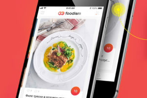 Foodism — приложение, в котором петербуржцы оценивают блюда из 400 ресторанов. Сколько людей им пользуются и как оно помогает местным и туристам