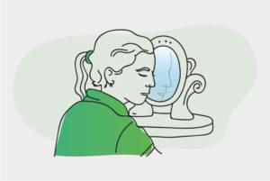 «Отношусь к болезни как к странному родственнику: она просто есть». Как петербурженка научилась справляться с псориазом с помощью диеты, спорта и мазей и почему больше не стесняется проблем с кожей