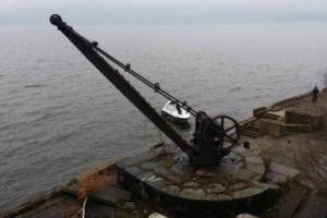 Из исторического форта в Кронштадте исчезли ограда и части крепостных орудий. Возбуждено уголовное дело