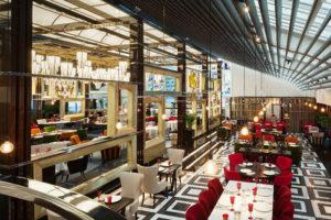 Шесть заведений Петербурга, которые получали ресторанные премии. Гастробистро с авторскими блюдами, кафе-сад и панорамный мясной ресторан