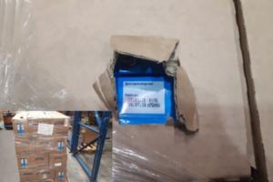 В Ленобласти завод выпустил молоко с датой производства из будущего, рассказали в соцсетях
