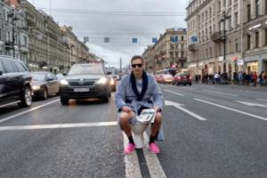 Было или не было? Пройдите тест о странных событиях ушедшего 2018 года в Петербурге