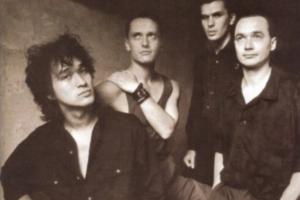 В Петербурге выпустят неизданный альбом группы «Кино». Пластинка «Любовь — это не шутка» была записана в 1986 году