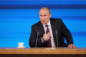 «Нам что с вами, мало терактов где-то там?»: Путин прокомментировал дела «Сети» и «Нового величия»