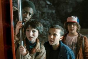Вышел первый тизер третьего сезона «Очень странных дел». В нем показывают названия новых серий
