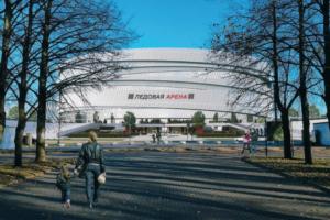 В Петербурге на месте СКК могут построить самую большую ледовую арену в Европе. Что будет со старым зданием и как к проекту относятся архитекторы и горожане