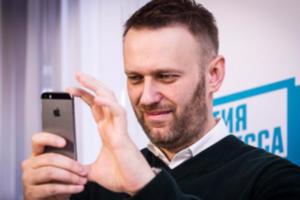 Суд заблокировал сайт Навального «Умное голосование» из-за нарушений правил хранения персональных данных