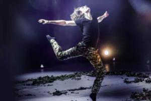 Мировая звезда балета Сергей Полунин выступит в Мариинском театре в феврале 2019 года
