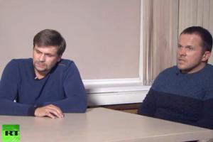 Минфин США внес в санкционный список Петрова, Боширова и агентство ФАН, которое связывают с «кремлевским поваром» Пригожиным
