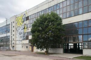 В «Севкабель Порту» откроется клуб «ХВ» от создателей бара Holy Water