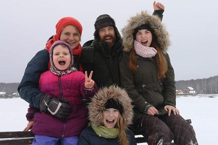 Как живут русско-немецкие семьи и что думают о разнице культур? Три истории о знакомстве, отношениях на расстоянии и воспитании детей