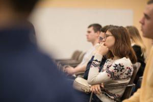 В Политехе пройдет зимняя школа для финалистов олимпиады «Я — профессионал». Студенты посетят предприятия IKEA и Hyundai и пройдут мастер-классы по промышленному производству