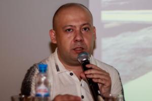 Алексей Герман-младший выпустит фильм о закулисной жизни петербургских театров
