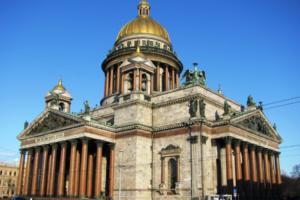 Распоряжение о порядке передачи Исаакия РПЦ утратило силу. Новых заявок от церкви не было