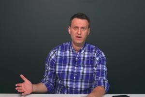 Навальный запустил сервис для петербуржцев, которые хотят стать муниципальными депутатами и бороться с «Единой Россией»