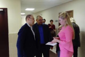 В Петербурге прекращено дело за репосты анекдота о выборах и картинки про «ватников»