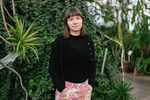 Финка Кертту Матинпуро — об атмосфере в рюмочных и чебуречных, прогулках по Таврическому саду и плацкартных вагонах