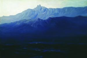 На похищенной из Третьяковской галереи картине Куинджи нашли потертости. Повреждения будут устранять реставраторы