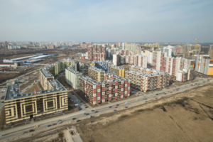Парнас, Кудрово и Девяткино — это петербургские гетто? Отвечают социологи и урбанисты