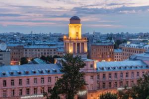 Четыре петербургских университета вошли в рейтинг вузов развивающихся стран по версии Times Higher Education