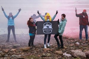 В Петербурге есть сообщество сибиряков с 10 тысячами участников. Зачем они проводят экскурсии и встречи в «сибирских» местах и как помогают друг другу с переездом