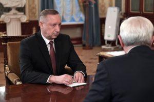 Связанные с Пригожиным политтехнологи планируют продвигать на выборах губернатора Петербурга кандидатуру Беглова, пишет «Дождь»