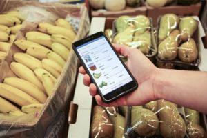 В Петербурге запустили сервис доставки продуктов Instamart. Читателям «Бумаги» — скидка