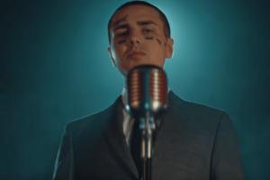 Фейс выпустил саундтрек к фильму Михаила Идова «Юморист». Клип к нему снимали на дебаркадере в Петербурге