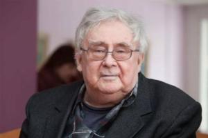 В Петербурге умер поэт Глеб Горбовский