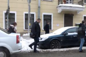 В телеграм-каналах писали, что Навальный встречался в Петербурге с Пригожиным. Политик назвал это «черным пиаром»