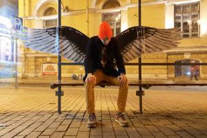 Нужно ли легализовать стрит-арт в Петербурге и как закон может повлиять на уличное искусство? Отвечают художники, автор законопроекта и исследовательница