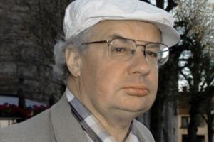 Умер петербургский археолог Евгений Носов
