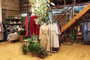 Как открыть магазины петербургской одежды, аксессуаров и товаров для дома в Москве? Рассказывают бренды Gate31, «Уста к устам», Arny Praht и SPCandle
