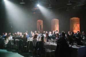 Французский бранч, сырная дегустация и прием с блюдами разных эпох: шесть тематических обедов и ужинов в Петербурге