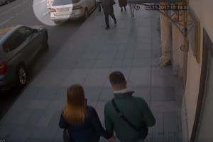 Петербургская полиция проиграла суд против главы «Открытой России». Он сам расследовал кражу своей сумки и критиковал МВД