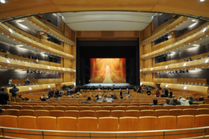 В Мариинском театре в марте покажут балет на музыку The Rolling Stones
