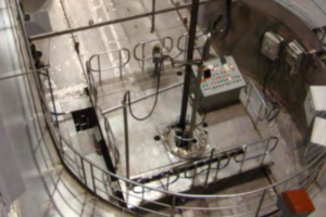 В Гатчине начал работать нейтронный реактор ПИК. Его строили с середины 1970-х годов
