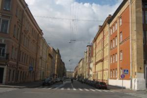 В Адмиралтейском районе Петербурга штукатурка со здания НИИ упала на школьника, пишут СМИ. Его госпитализировали