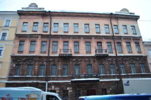 В Петербурге доходный дом Трофимовых переделают под офисы. Исторические элементы собираются демонтировать, утверждают градозащитники