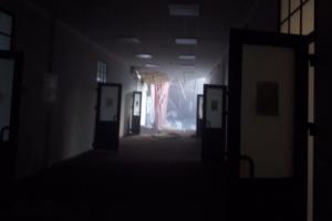 В корпусе ИТМО на улице Ломоносова обрушились крыша и перекрытия. Главное