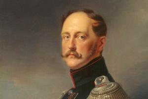 В Михайловском замке открылась выставка об эпохе Николая I. Ее можно будет бесплатно посетить 24 февраля