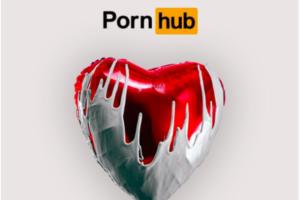 Pornhub опубликовал рэп-альбом в честь Дня святого Валентина. И открыл бесплатный доступ к премиум-аккаунтам