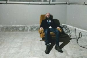 Художники из арт-группы «Север-7» откроют выставочное пространство на Петроградской стороне. Они планируют показывать видеоарт и проводить вечеринки