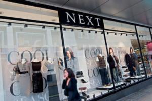Британская сеть одежды Next уйдет из России, пишет «РБК». Пять магазинов ретейлера работают в Петербурге