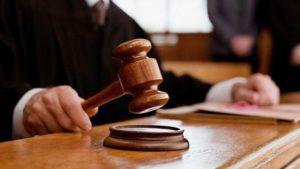 Бывшую председательницу юридического комитета Смольного отпустил из-под ареста под залог в 500 тысяч рублей. Ее обвиняли в хищении почти 15 млн
