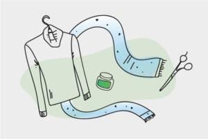 Как псориаз сказывается на повседневной жизни? Выбор одежды, походы в парикмахерскую и боль от прикосновений